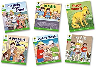 Oxford Reading Tree Biff, Chip and Kipper Level 2. First Sentences