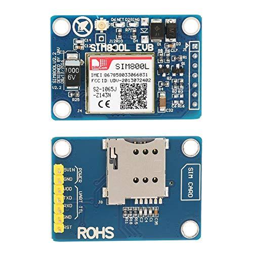 Modulo GSM GSM GPRS SIM800L con sostituzione antenna per SIM900A 5V