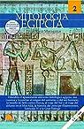 Breve Historia De La Mitología Egipcia  - Ediciones Nowtilus par Varas Mazagatos