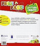 Zoom IMG-1 lettere e numeri primi passi