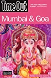 Time Out Mumbai and Goa (Time Out Guides) - Editors of Time Out