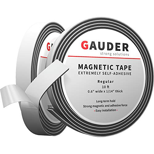 GAUDER Magnetband selbstklebend Bild