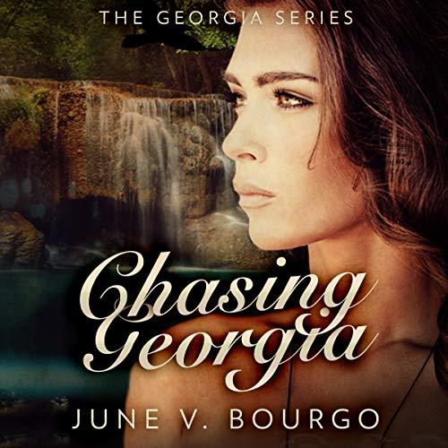 Chasing Georgia cover art
