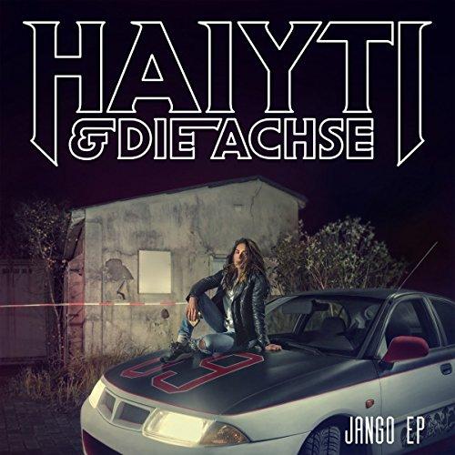 Haiyti & Die Achse: Jango-EP [Vinyl LP]