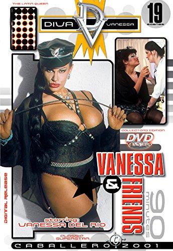 Rio vanesa del Vanessa Del