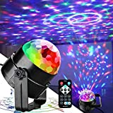 10 Best Disco Lights