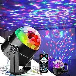 Image of Disco Lights Party Lights...: Bestviewsreviews