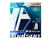 TOALSON(トアルソン) TNT2120 ホワイトスパイラル 7082010W