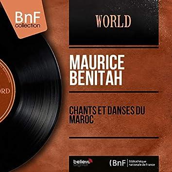 Chants et danses du Maroc (Mono Version)