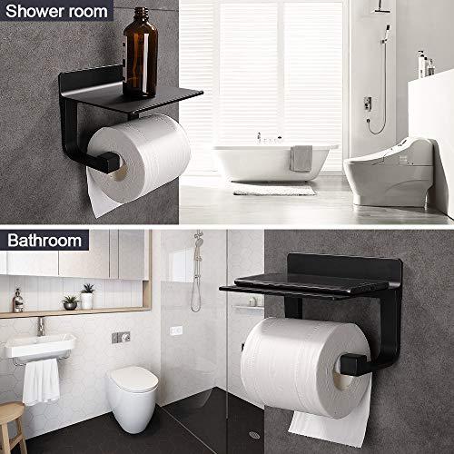 Hoomtaook Portarrollos para papel higiénico