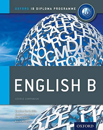 English B. Student's Book (English B For Ib Diploma Programme) - 9780199129683