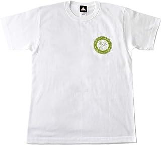 [ゆるキャン△]本栖高校野クルTシャツ あおい (ホワイト, XL)