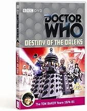 Doctor Who - Destiny of The Daleks [Import anglais]