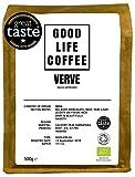 Good Life Verve Paleo Coffee 250g Wholebean Single Origin Specialty Arabica Bulletproof Coffee Beans Roasted to Order Great Taste Winner