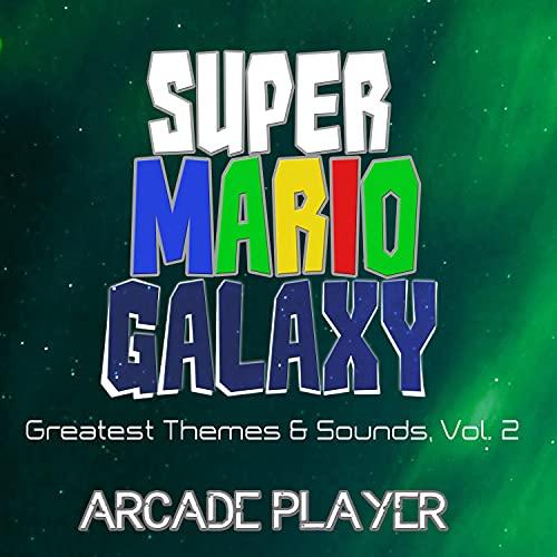 Bowser's Galaxy Reactor (From 'Super Mario Galaxy')