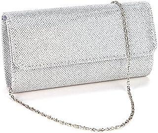 AITING Women's Evening Party Wedding Ball Prom Clutch Wallet Handbag