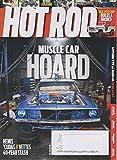 Hot Rod August 2018 Muscle Car Hoard