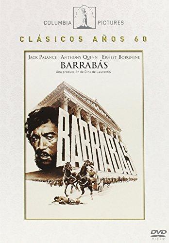 Barabbas [DVD]