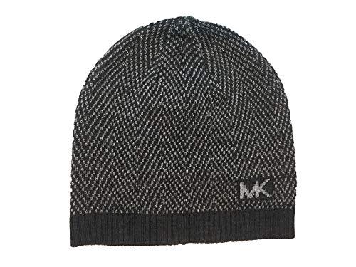Michael Michael Kors Women`s Metallic Beanie (Grey(538089CL-022)/Metallic, One Size)