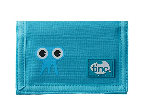 Tinc Tribal Character Wallet & Coin Pouch for Kids | Cool Character Design & Saying on...