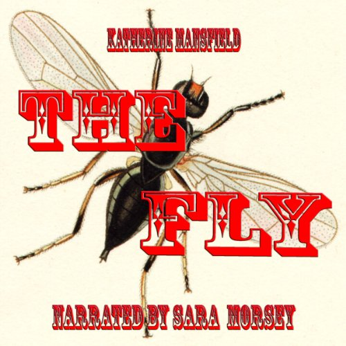 The Fly audiobook cover art