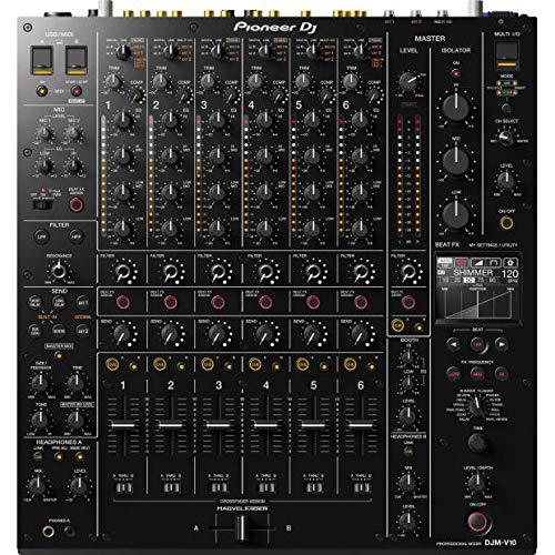 Pioneer DJM-V10.