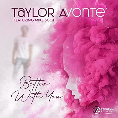 Taylor Avonte' feat. Mike Scot