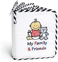 Baby's My First Photo Album of Family & Friends by Genius Babies