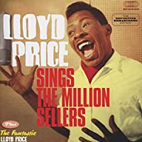 The Fantstic Lloyd Price + Sings The Million Sellers + 7(import)