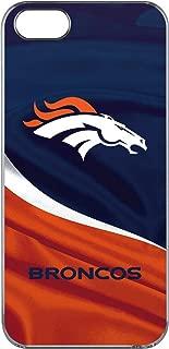 Skinit NFL Denver Broncos iPhone 5/5s/SE LeNu Case - Denver Broncos Lenu Case For Your iPhone 5/5s/SE
