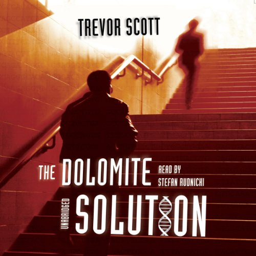 The Dolomite Solution cover art