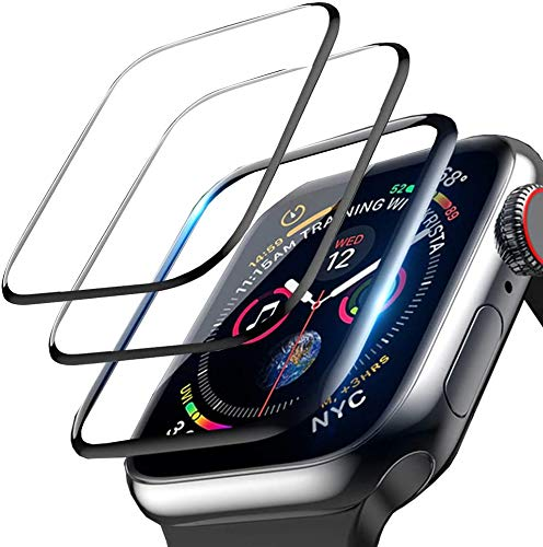 Pelicula Vidro temperado 20d Para Apple watch tamanhos 38/40/42/44mm (44mm)