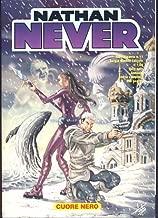 Nathan Never albo gigante #11 - Cuore nero