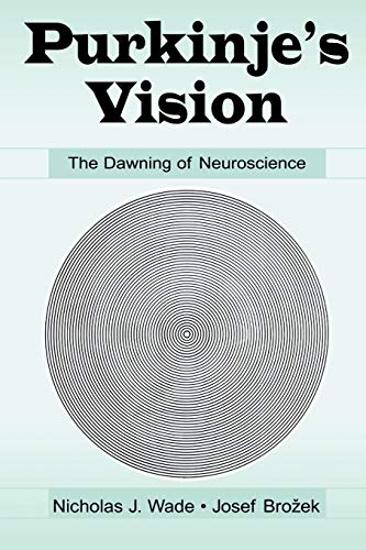 Purkinje's Vision: The Dawning of Neuroscience