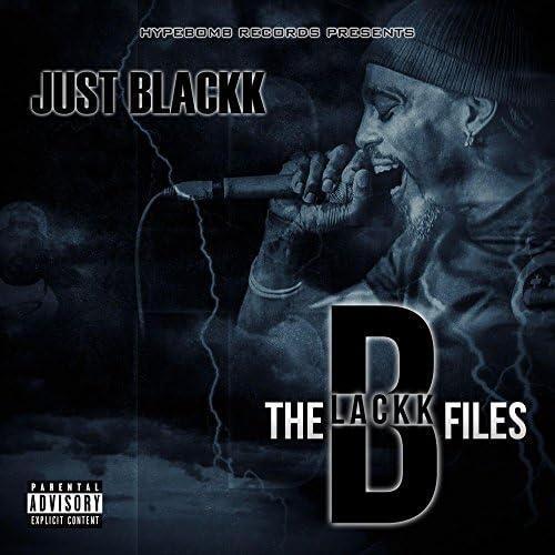 Just Blackk