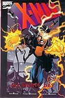 X-man: All Saints' Day