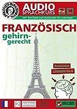 Birkenbihl Sprachen: Französisch gehirn-gerecht, 2 Aufbau, Audio-Kurs - Vera F. Birkenbihl