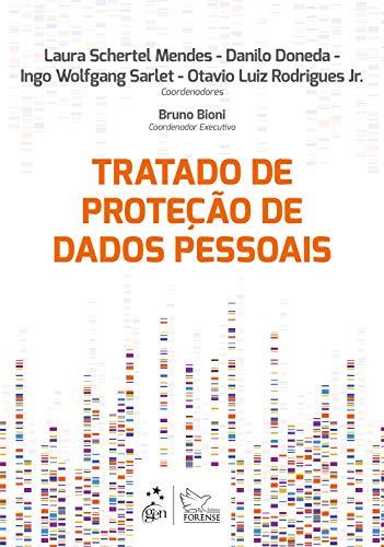 Tratado de Proteção de Dados Pessoais
