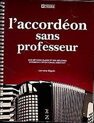 L\'accordéon sans professeur (French Edition)