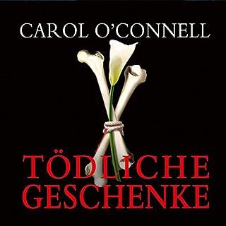 Tödliche Geschenke                   Autor:                                                                                                                                 Carol O'Connell                               Sprecher:                                                                                                                                 Oliver Siebeck                      Spieldauer: 12 Std. und 49 Min.     41 Bewertungen     Gesamt 3,6