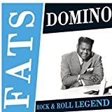 Rock and Roll Legend - ats Domino