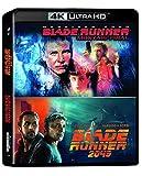 Pack: Blade Runner 2049 (4K + BD + BD Extras ) + Blade Runner (4K + 3 BD + 2 DVD Extras) [Blu-ray]