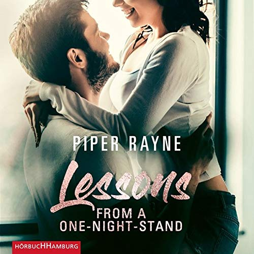 Lessons from a One-Night-Stand (German edition) cover art