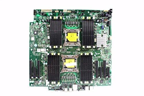 New Dell PowerEdge T620Dual Prozessor fclga2011Sockel 24Speicher DDR3SDRAM Server Motherboard F5X M30F5X M3cn-0F5X M33GCPM 01016NP00