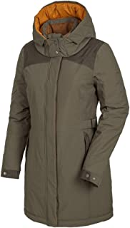 Rotwand 2 Down Ladies Parka