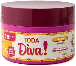 Tratamento Toda Diva, Beleza Natural, 350ml