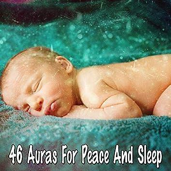46 Auras For Peace And Sleep