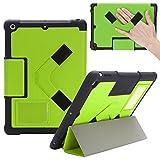 Bumpkase Green iPad Air 2