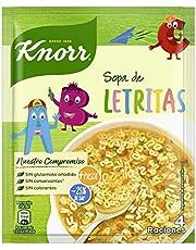 Knorr Sopa de Letritras, 82g