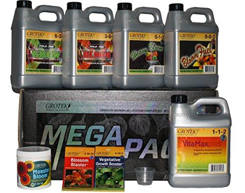Grotek–Mega Pack